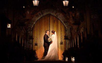 Buffet rústico para casamento: Por que se casar no Sem Igual Eventos?
