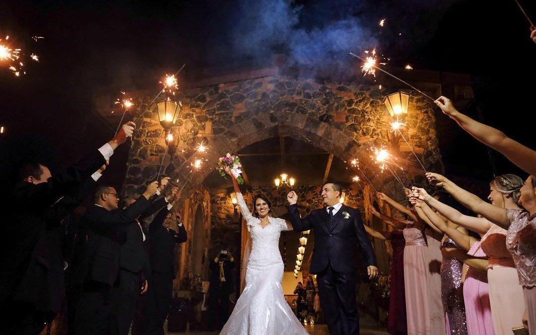6 motivos para realizar seu casamento no Sem Igual