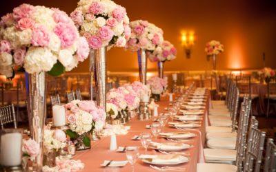 Decoração de casamento: 6 novas tendências do mundo das noivas