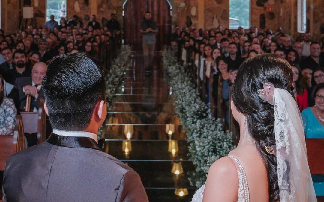 Preparativos para o Casamento: se distraia durante a quarentena